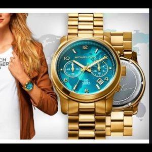 Michael Kors Watch Hunger Stop MK-5815 Watch